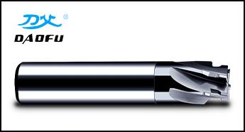 非标成形侧铣刀定制